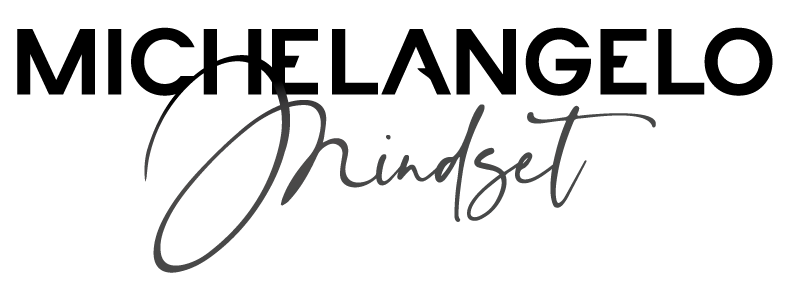 Michelangelo Mindset Logo